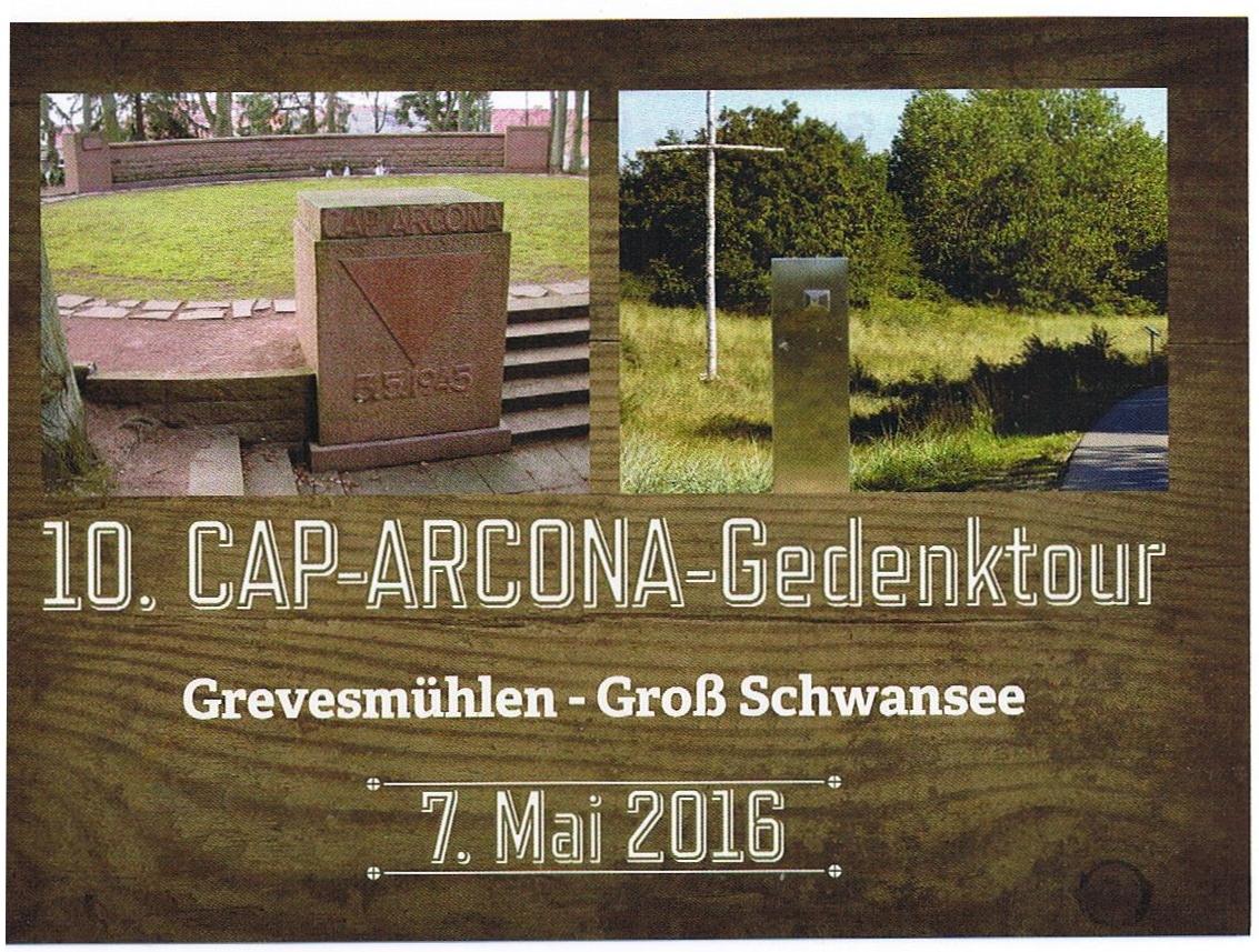 10. Cap-Arcona-Gedenktour