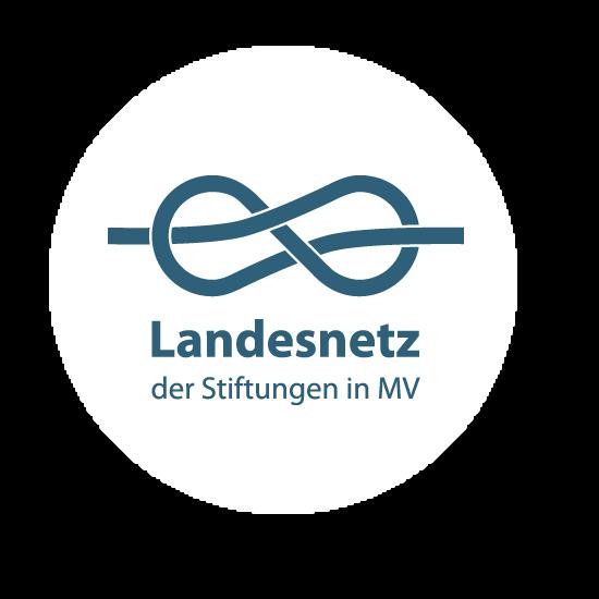 Logo des Landesnetzes