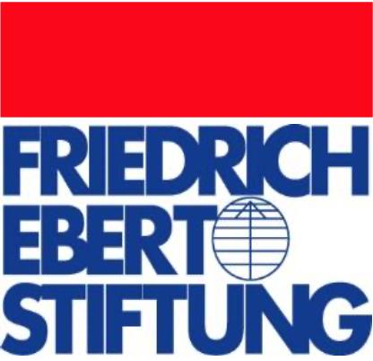 Logo Friedrich-Ebert-Stiftung MV